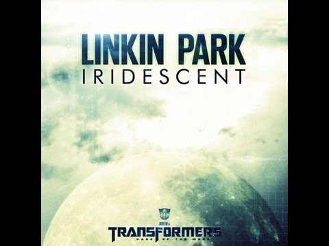 Linkin Park Iridescent - Lyrics