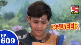 Balveer : Episode 617 - 25th December 2014