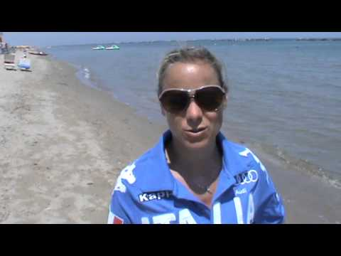 Video - Denise Karbon e l'ennesimo ritorno: