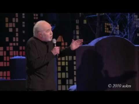 George Carlin - Suicide 2005 (Suicid)[RO SUB][uskro]