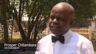 Zimbabwe's Government Says Worst of 'Panic-Buying' is Over - VOAVIDEO