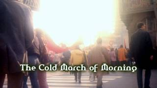 Royalty Free :The Cold March of Morning