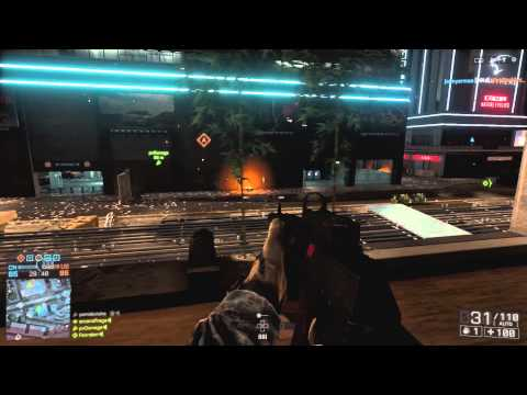 Battlefield 4 Multiplayer - PS4 1080p HDMI - Elgato Test 3