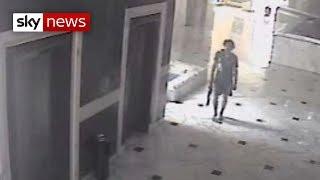 Tunisia Terror Attack: New Footage Of Rampage - SKYNEWS