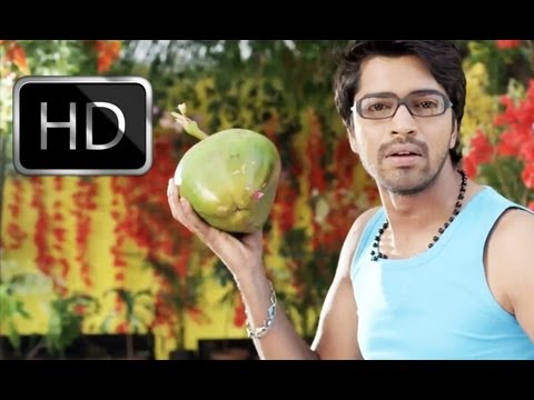 Action 3D Official trailer HD - Allari Naresh, Kicha Sudeep