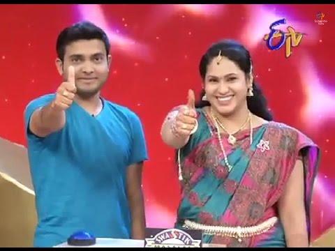 Star Mahila - స్టార్ మహిళ - 25th October 2014 | cinevedika.com