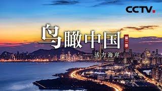《鸟瞰中国》第二季 活力海岸