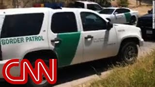 Border officials change account of fatal shooting - CNN