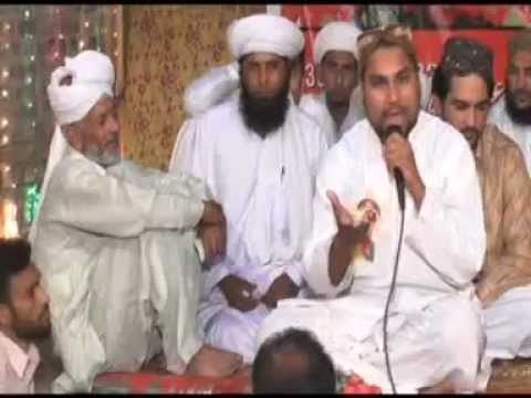 mehfil naat  foji jahangeer house no 215 labour colony sahiwal part 10