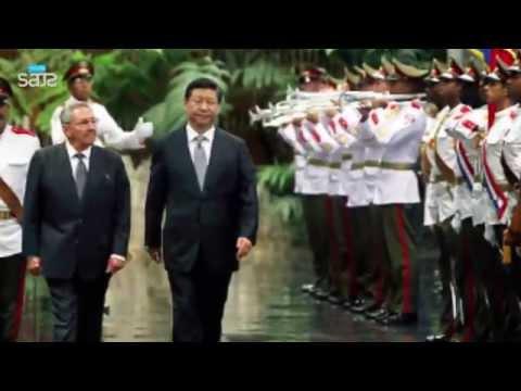 Los BRICS y Cuba