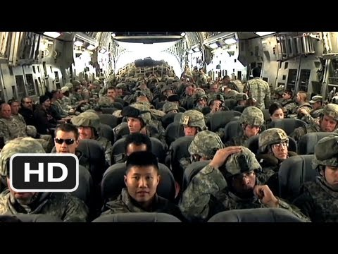 Where Soldiers Come From (2011) Official HD Movie Trailer