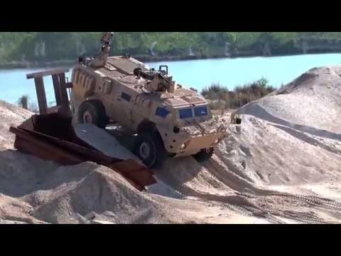 Tactical Armoured Patrol Vehicle (TAPV)