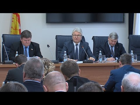 Бюджет Воронежа на 2018 год внушает оптимизм