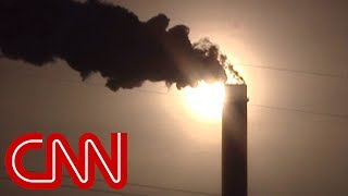 Facts first: Climate change is real - CNN