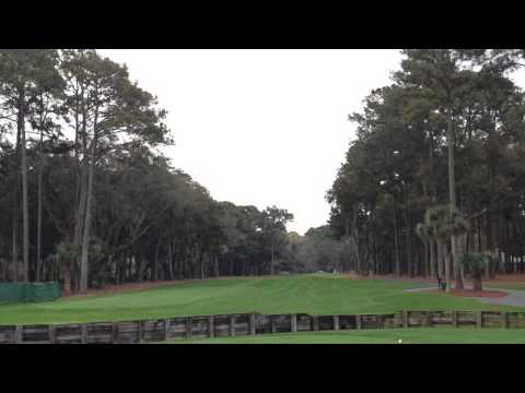 Harbour Town Golf Links in Prime Shape for 45th RBC Heritage