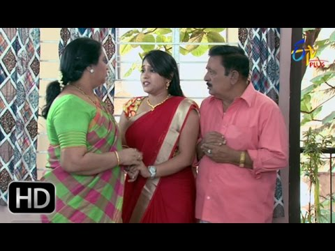 Ganapathi Complex | 18th March 2017  | Full Episode 27 | ETV Plus | cinevedika.com