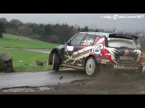 Hessen Rallye Vogelsberg 2012 [HD]