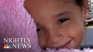 Mothers Unsure About Crossing The Border In Fear Of Losing Children   NBC Nightly News - NBCNEWS