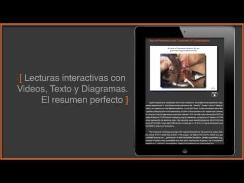 Nuevas Fronteras de Visualización para Aprender Histerectomía Vaginal