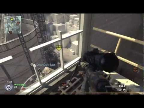 the best mw2 trick shot ever
