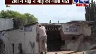 A person shoots his brother in front of camera inn Reva of Madhya Pradesh - ITVNEWSINDIA
