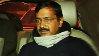 The evolution of Arvind Kejriwal - NDTV