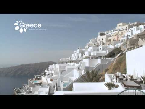 Explore Greece with Travel Channel - Sea & Sun (English)