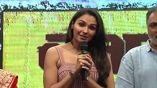 Taramani Telugu Movie Pre Release Event   Andrea Jeremiah - TFPC