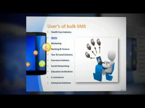 The Bulk SMS Gateway