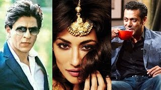 Bollywood News in 1 minute - 26/08/2014 - Salman Khan, Shahrukh Khan, Chitrangda Singh
