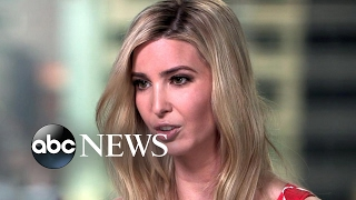 Ivanka Trump Says She Will Not Fill in as First Lady - ABCNEWS