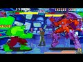 Marvel Vs. Capcom [Arcade] - Play As Onslaught (Playthrough)