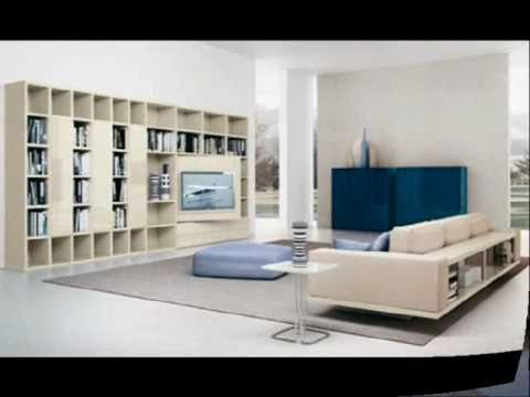 2011 modern living room designs