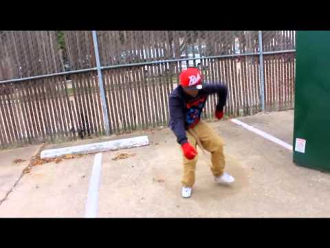 (T.Jones) Herschelwood Buss Down (official video)