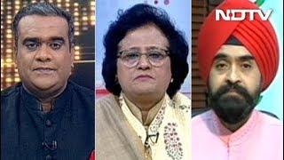 चुनाव इंडिया का: चौकीदार के मुकाबले प्रियंका - NDTVINDIA