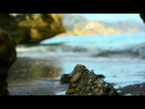 3 HOURS Relaxing Music   Background Romantic Piano   Ocean Waves   Stress Relief Sound Therapy