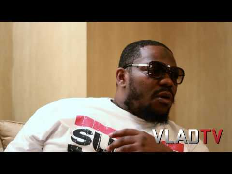 Beanie Sigel: My Battle With Jadakiss Wasn't Personal