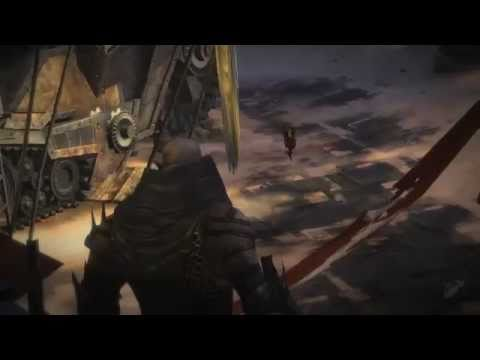 Guild Wars 2 - Engineer Skills Gameplay Trailer