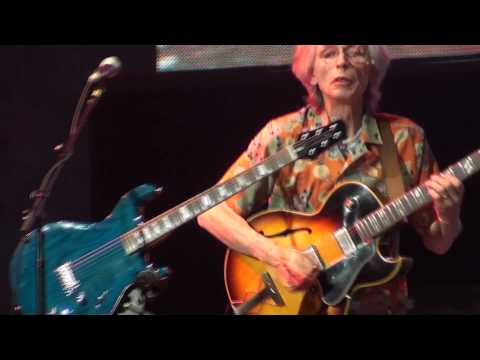 Yes - Roundabout - July 4, 2011