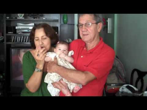 2205 LINDA CAROL - DIAS DOS PAIS 2009