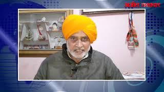 video : विधायक श्याम सिंह राणा ने सिद्धू के बयान को बताया बचकाना