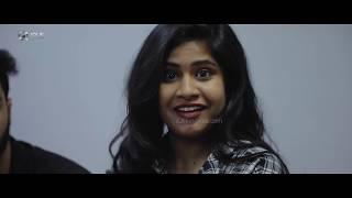 Gajini GIrl Friend - Teaser    Tejdeep   Swetha Naidu - IQLIKCHANNEL