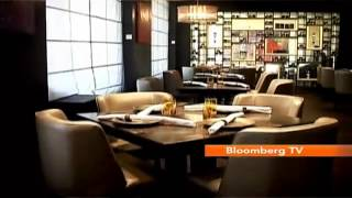 Aspire- Winning Over The Fine Dining Biz - BLOOMBERGUTV
