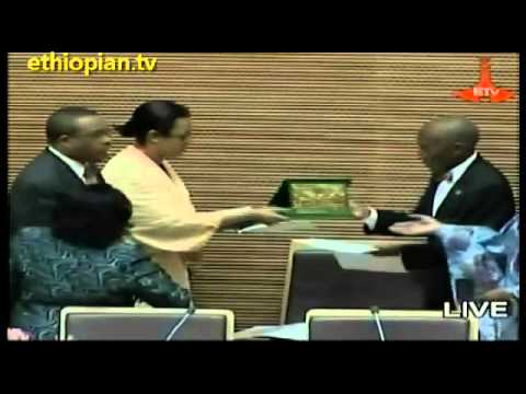 Ethiopian News in Amharic - Sunday, May 26, 2013