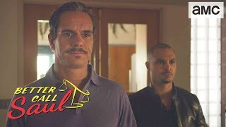 'Nacho & Lalo Visit Hector' Sneak Peek Ep. 409 | Better Call Saul - AMC