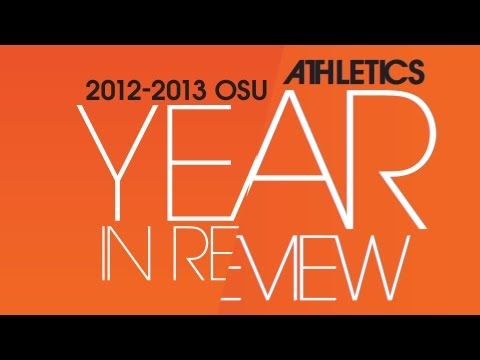 Oklahoma State: All Sports Highlights 2012-2013