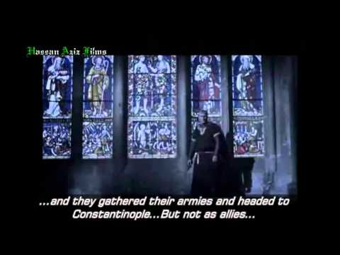 Tigers of Islam-Salahuddin Ayyubi (Hassan Aziz Film) Part 4