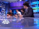 The Jonas Brothers Speaking Spanish (very funny) HQ