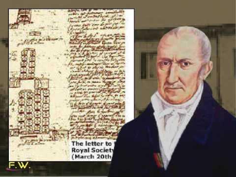 La vida de Alessandro Volta el inventor de la pila
