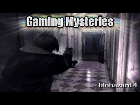 Gaming Mysteries: Resident Evil 4 Beta (Gamecube / PS2)